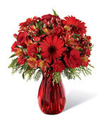 The Spirit of the Season Bouquet